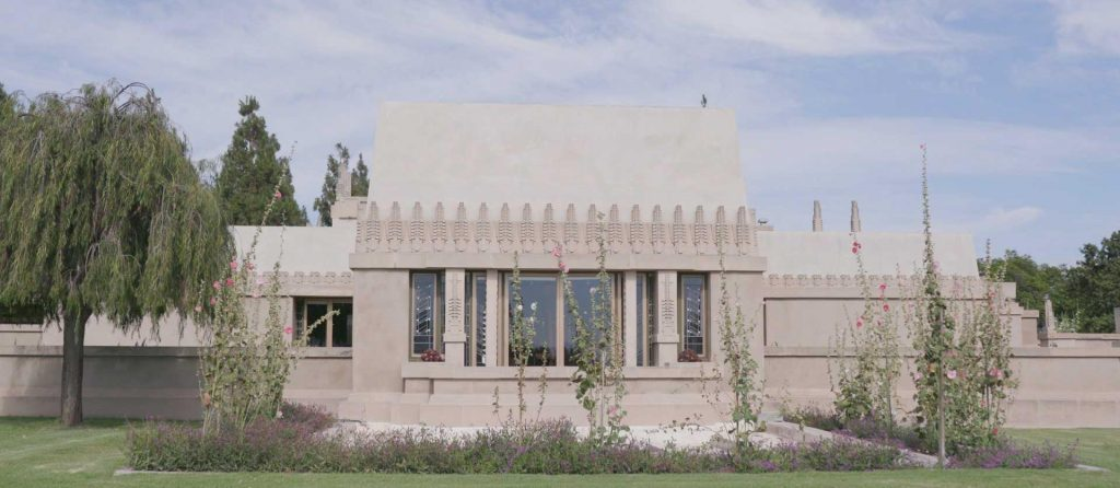 Richard Neutra: Hollyhock House