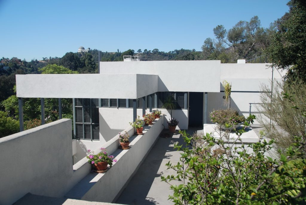 Richard Neutra: Lovell House