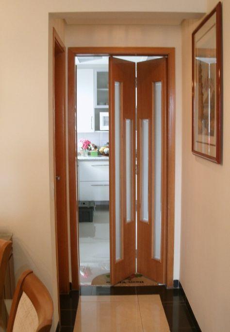 Tipos de portas: porta camarão