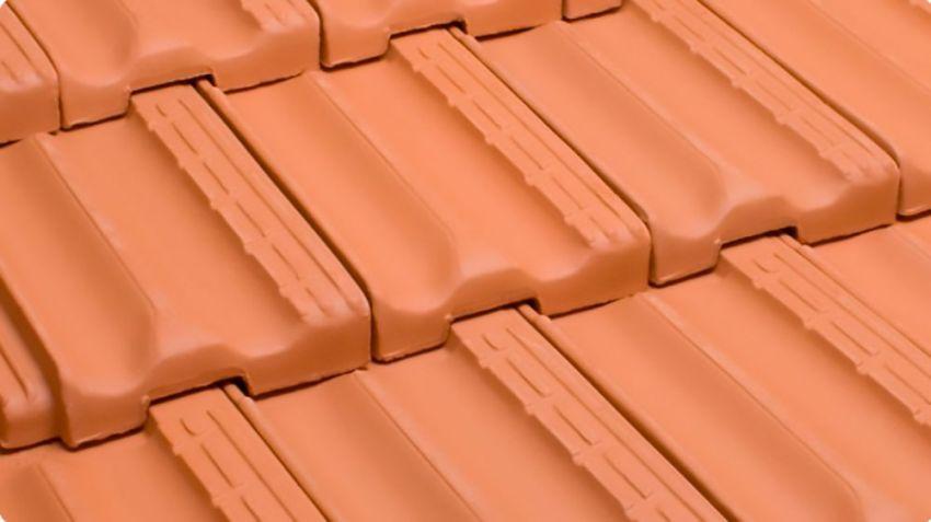 Tipos de telhados: Telha francesa