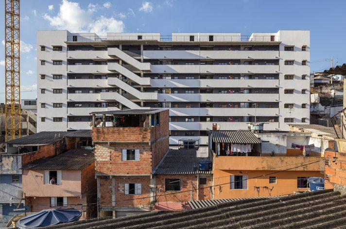 Arquitetura Social: Conjunto Habitacional Duarte Murtinho (São Bernardo do Campo)