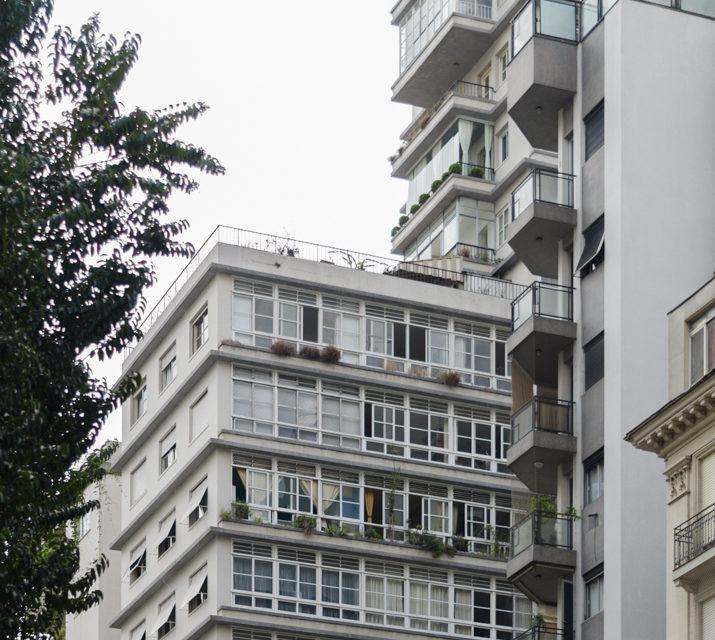João Artacho Jurado: Edifício Parque das Acácias