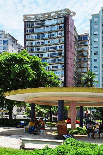 João Artacho Jurado: Edifício Verde Mar