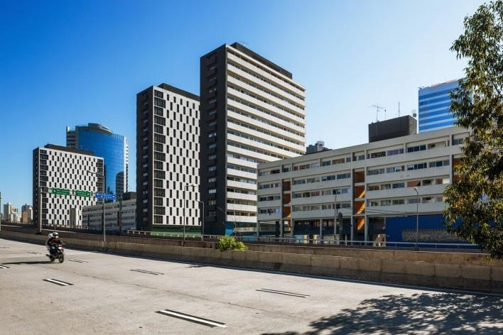 Arquitetura social: Conjunto Habitacional do Jardim Edite (São Paulo)