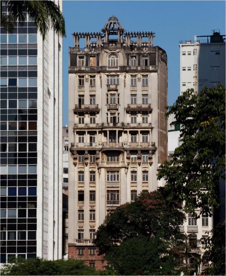 Arranha-céu: Edifício Sampaio Moreira