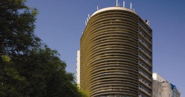 Copan: Edifício Montreal