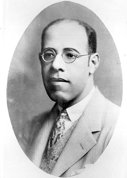 Praça das Artes: Mário de Andrade, ex-aluno ilustre do Conservatório