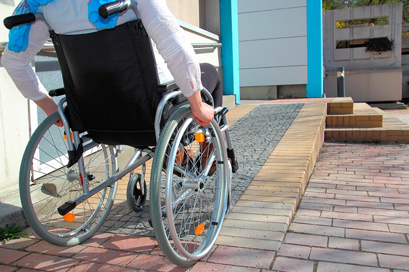 Retrofit: edifícios com acessibilidade