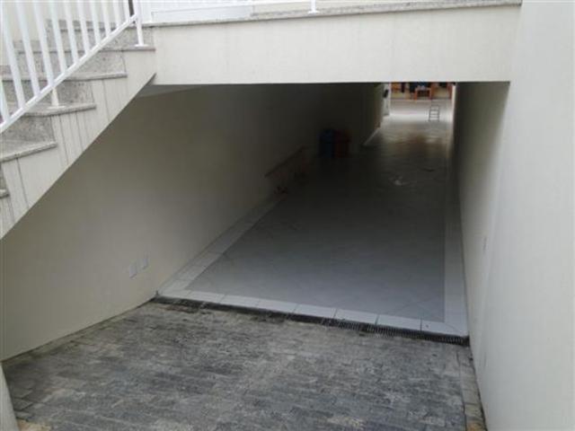 Cálculo de rampa: rampa de garagem