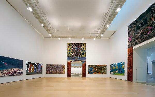 Museu Guggenheim de Bilbao: Galeria