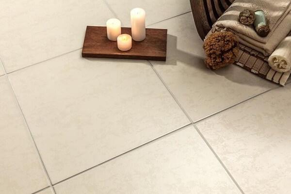 Cerâmica: piso