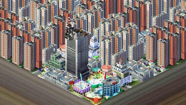 Jogos de construir: Magnasanti