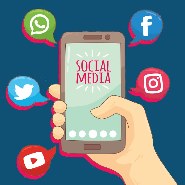 Marketing digital: ferramentas de redes sociais