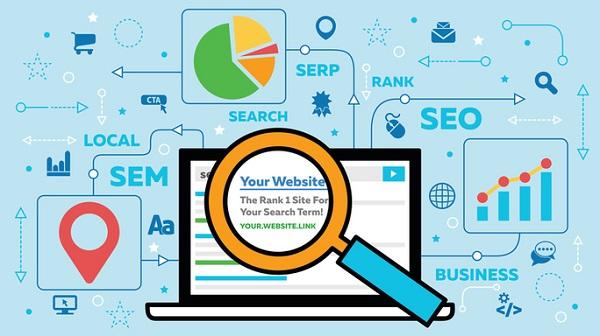 Marketing digital: ferramentas de busca de palavra-chave