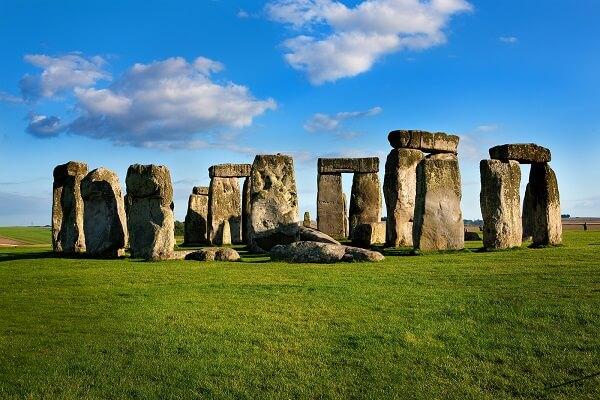 Arquitetura e urbanismo: Santuário de Stonehenge