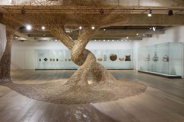 Japan House: exposição Bambu - Histórias de um Japão
