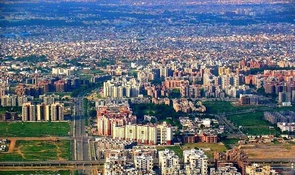 Maiores cidades do mundo: Deli