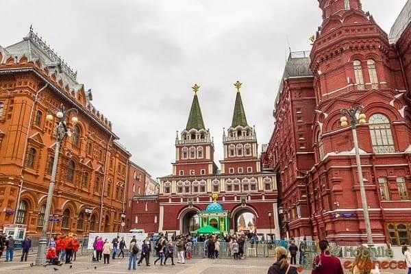 Maiores cidades do mundo: Moscou