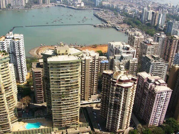 Maiores cidades do mundo: Mumbai