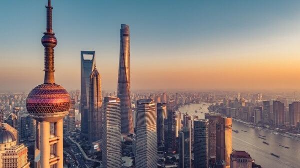 Maiores cidades do mundo: Xangai