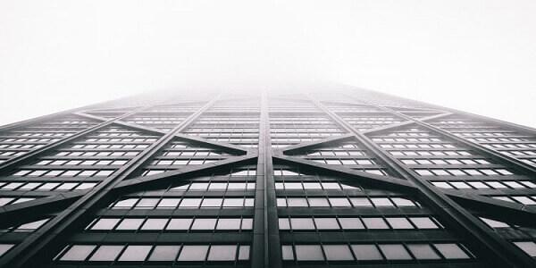 Simetria na arquitetura