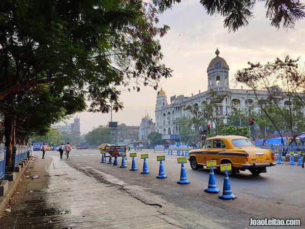 Maiores cidades do mundo: Calcutá