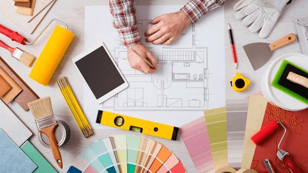 Círculo cromático: ferramenta para arquitetos e designers de interiores