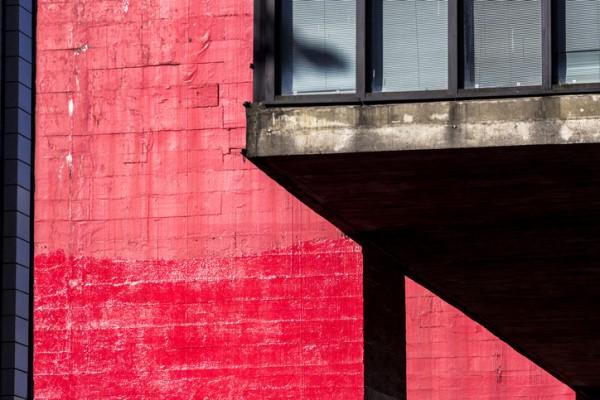 MASP: detalhes das janelas (foto: iStock)