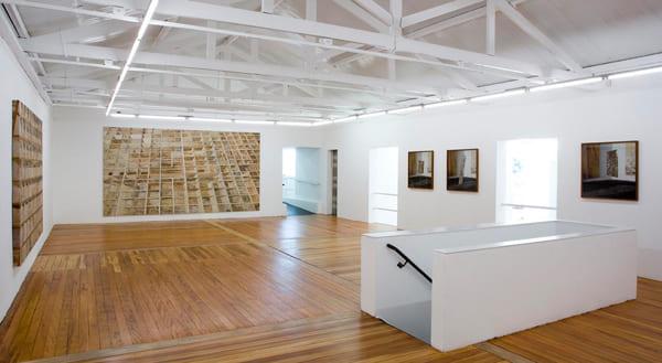 Paulo Mendes da Rocha: Galeria Vermelho (foto: Revista Projeto)
