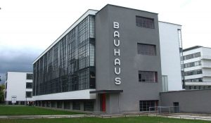 bauhaus-arquitetura