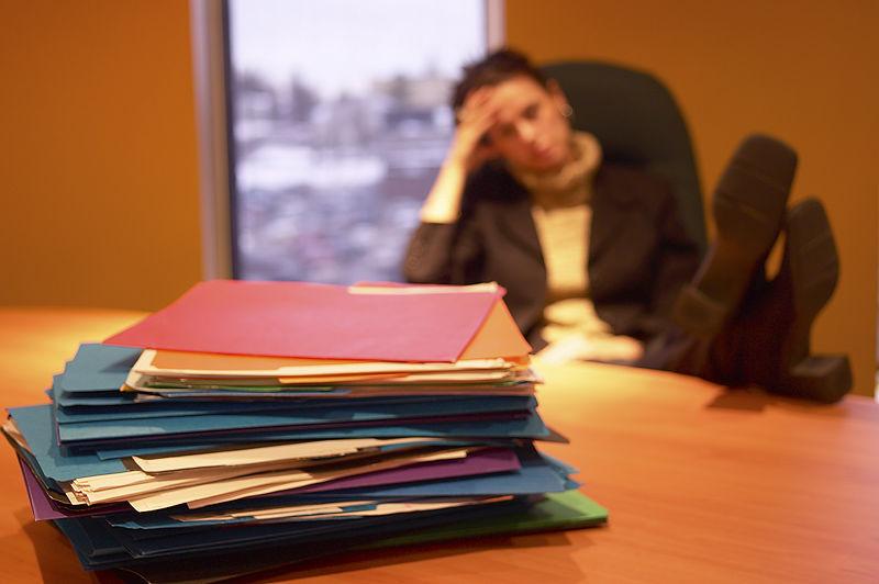 Como parar de procrastinar: procrastinação e ansiedade (foto: Papo de Homem)