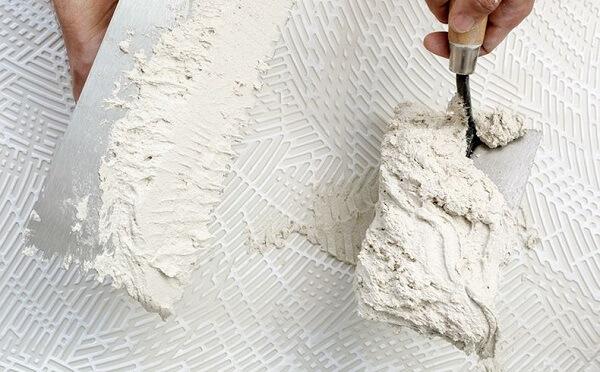 Tipos de cimento: cimento branco