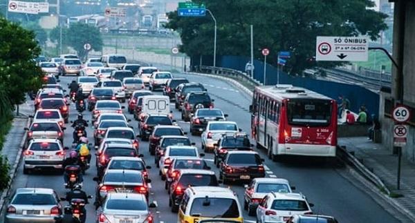 Urbanismo: meios de transporte na cidade
