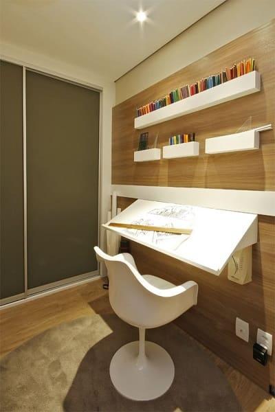 Desenhos de arquitetura: mesa de desenho de arquitetura dos sonhos