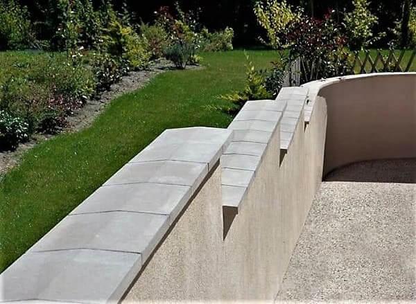 Fachadas de casas térreas: pingadeira protege muros e paredes