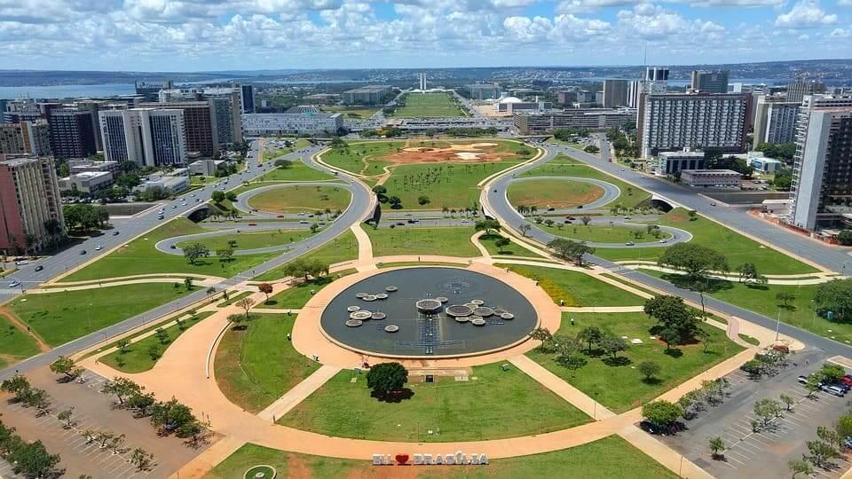 O que faz um arquiteto: Brasília é um exemplo de planejamento urbano no Brasil