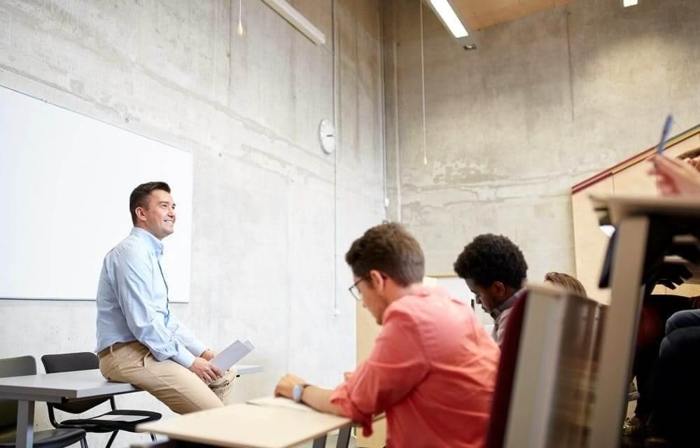 O que faz um arquiteto: carreira acadêmica é ótima opção