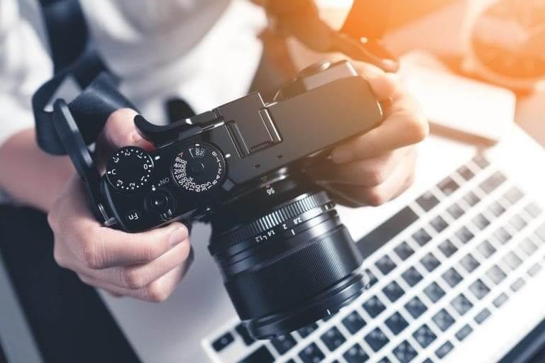 O que faz um arquiteto: fotografia e arquitetura estão interligados
