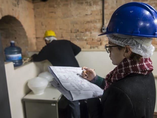 O que faz um arquiteto: restauração do Museu do Ipiranga (SP)
