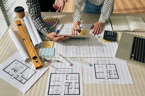 O que faz um arquiteto?