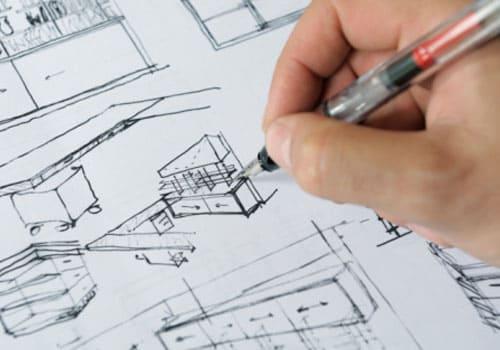 O que um arquiteto faz: o profissional precisa saber desenhar?