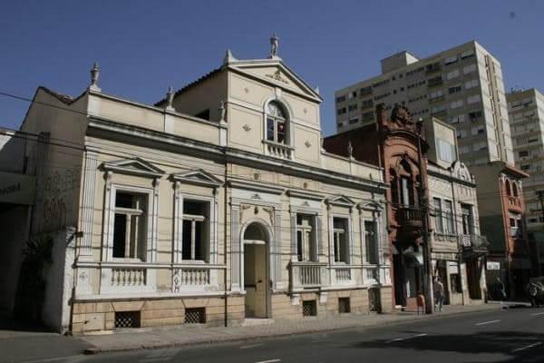 Arquitetura em Porto Alegre: Casa Torelly - Sede da Secretaria da Cultura de Porto Alegre (Imagem: Pixabay)