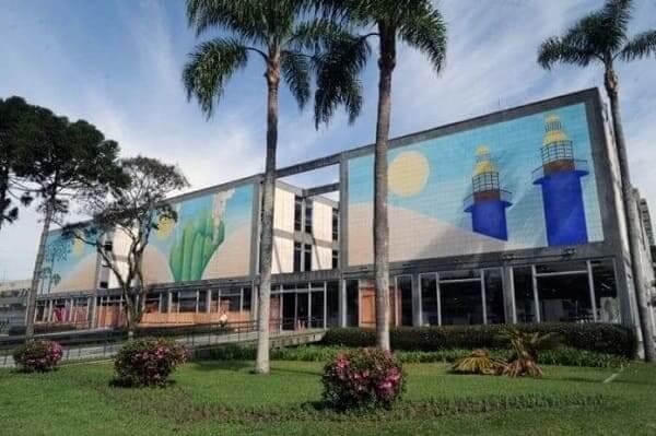Jaime Lerner: Prefeitura Municipal de Curitiba