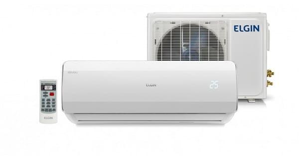 Tipos de ar condicionado: Split Hi-Wall