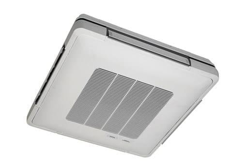Tipos de ar condicionado: split quatro lados