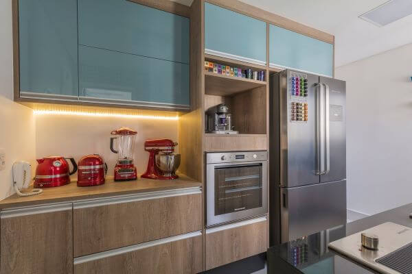eletrodomésticos Brastemp e Kitchen Aid do site Direto na Loja
