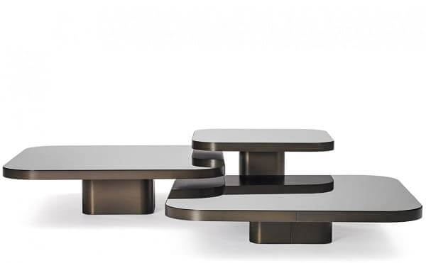 Guilherme Torres: Bow Coffe Table