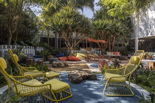 Morar Mais Por Menos São Paulo: Catê Poli - Jardim Tropical