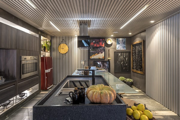 Morar Mais Por Menos São Paulo: Cris Schiavoni - Cozinha das Sensações