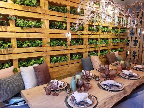 Morar Mais Por Menos São Paulo: Sala de Jantar - Sula Miranda Isabella Nalon e Juliana Atti